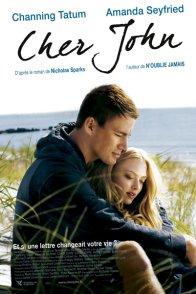 Affiche du film : Cher John
