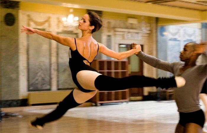 Photo du film : Streetdance 3D