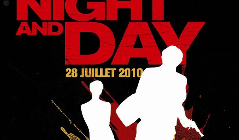 Photo du film : Night and Day
