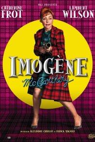Affiche du film : Imogène McCarthery