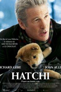 Affiche du film : Hatchi