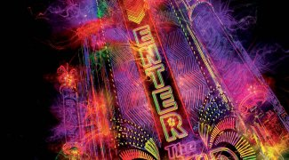 cover picture for movie Enter the Void