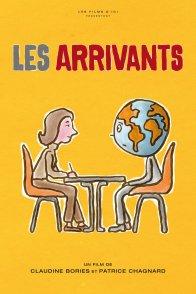 Affiche du film : Les Arrivants