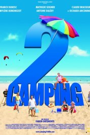 background picture for movie Camping 2