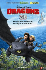 Affiche du film : Dragons
