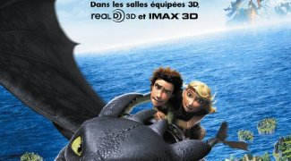 Photo du film Dragons