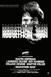 background picture for movie Marathon man