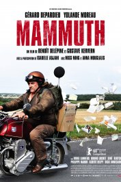 background picture for movie Mammuth