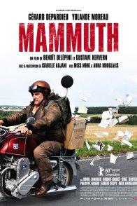 Affiche du film : Mammuth