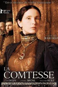 Affiche du film : La Comtesse