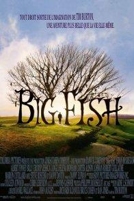 Affiche du film : Big fish