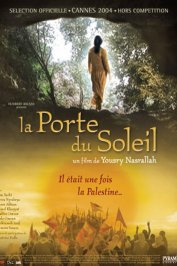 background picture for movie La porte du soleil