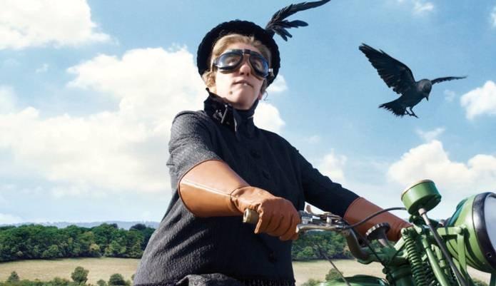 Photo du film : Nanny McPhee et le big bang