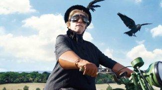 Affiche du film : Nanny McPhee et le big bang