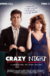 background picture for movie Crazy night