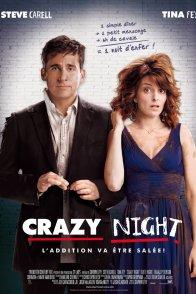 Affiche du film : Crazy night