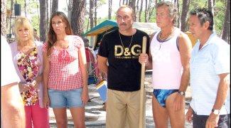 Affiche du film : Camping 2