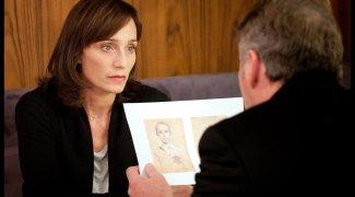 Affiche du film : Elle s'appelait Sarah