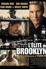 Affiche du film : L'élite de Brooklyn