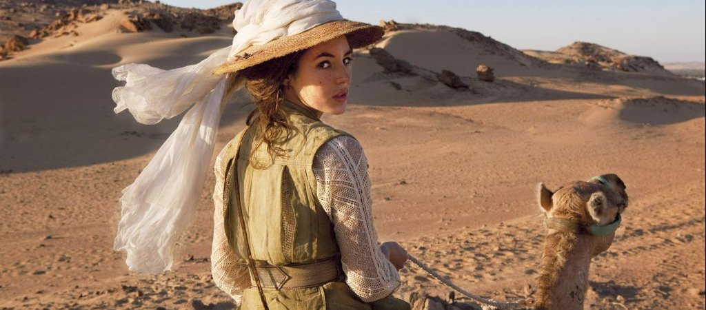 Photo du film : Adèle Blanc-Sec