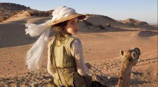 Affiche du film : Adèle Blanc-Sec
