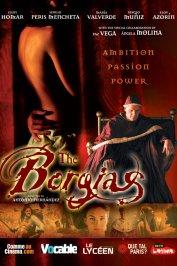 background picture for movie Les Borgia