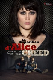background picture for movie La disparition d'Alice Creed