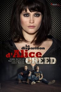 Affiche du film : La disparition d'Alice Creed
