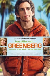 Affiche du film : Greenberg