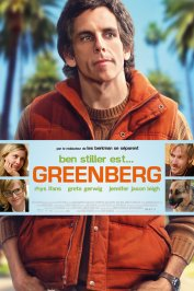 background picture for movie Greenberg