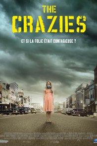 Affiche du film : The Crazies