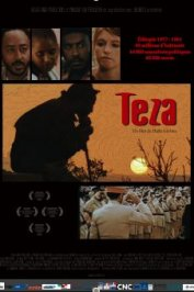 background picture for movie Teza