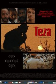 Affiche du film : Teza