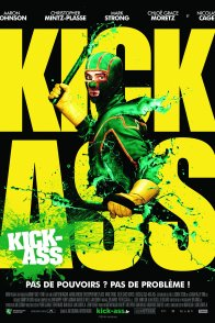 Affiche du film : Kick-Ass