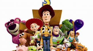 Photo du film Toy story 3