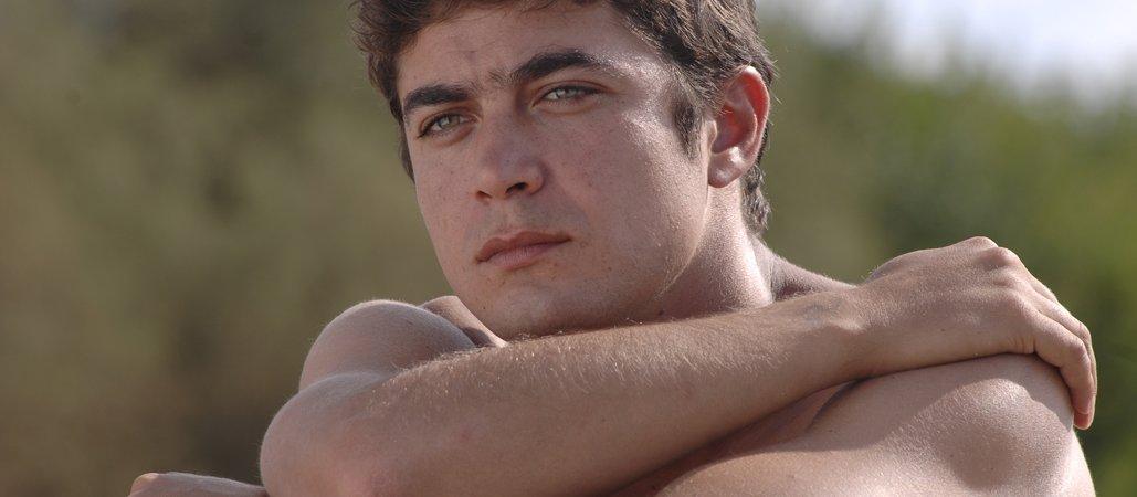 Photo dernier film Alessandro Preziosi