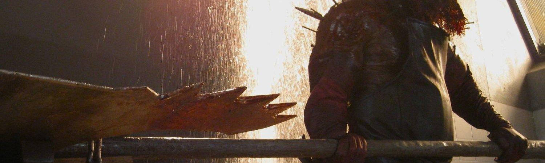Photo du film : Resident Evil : Afterlife 3D