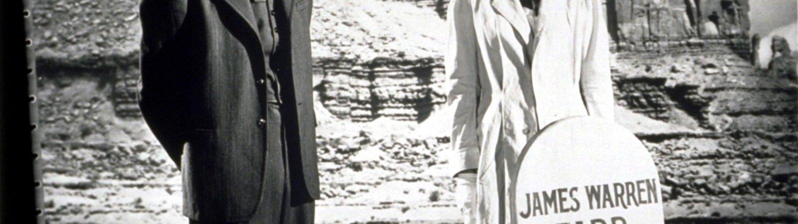 Photo du film : La poursuite infernale