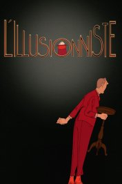 background picture for movie L'Illusionniste