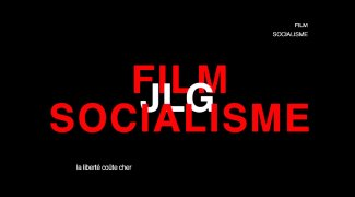 Affiche du film : Film Socialisme