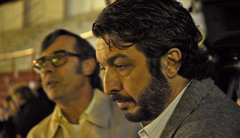 Photo dernier film Juan Jose  Campanella