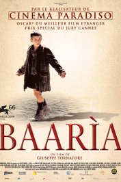 background picture for movie Baaria