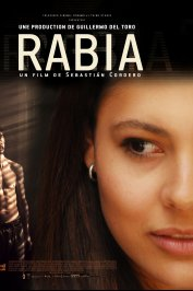 background picture for movie Rabia