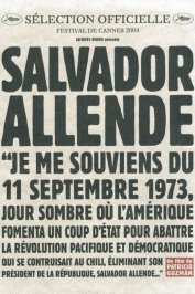 background picture for movie Salvador Allende