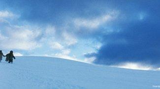 Affiche du film : Tengri, le bleu du ciel