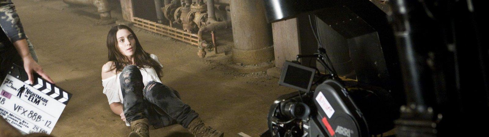 Photo dernier film Robert Englund