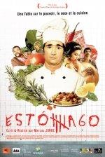 background picture for movie Estomago