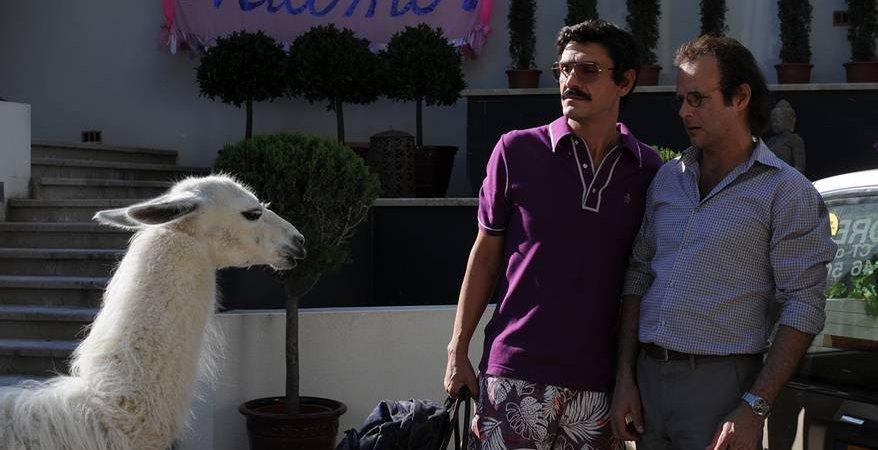 Photo du film : Les meilleurs amis du monde