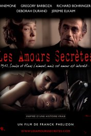 background picture for movie Les amours secrètes