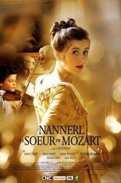 background picture for movie Nannerl, la soeur de Mozart